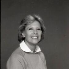 DINAH SHORE 1979 Harry Langdon Negative w/rights H221