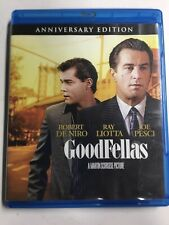 Goodfellas [Blu-ray Disc, 25th Anniversary]