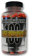 EPH 100 by Delta Health/Hard Rock Supplements, 100 Capsules