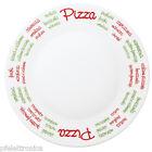 Piatti da Pizza Piatto per Pizza Bormioli Ronda Bajo Plato conf. da 6 pezzi 33cm