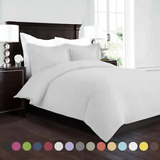 3 Piece Duvet Cover Set - 1800 Premier Collection - High-Quality Ultra Soft