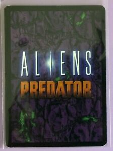 Aliens vs Predator CCG Premiere Rare Card Selection (AvP)