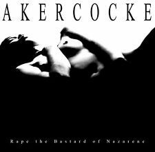 Akercocke - Rape Of The Bastard Nazarene [CD]