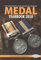 Medal Yearbook 2018, Paperback by Mussell, John W. (EDT); Editorial Team of M...