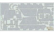 TAMIYA ACCESSORI FOGLIO ZIMMERIT COATING SHEET PER 1/35 BRUMMBAR  ART 12673