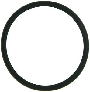 Engine Coolant Thermostat Housing Gasket Mahle C31889