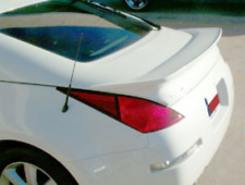 DAR FG-020   350z Aggressive Flush Mount Rear Spoiler Unpainted