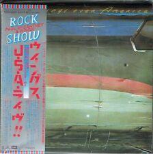 "Paul McCartney ""Wings Over America"" Japan LTD Mini LP 3CD w/OBI TOCP-65507/9"
