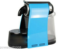 New Blue 1L Automatic Coffee Pot Coffee Machine Espresso Coffee Maker Appliance