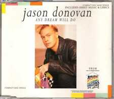 Jason Donovan - Any Dream Will Do - CDM - 1991 - Pop