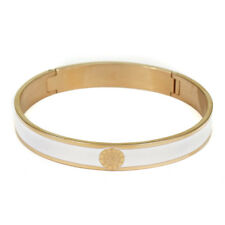 Dyrberg Kern pennika WHITE & Rose Gold da Donna Braccialetto Bracciale in metallo