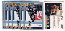 2X WAYNE GRETZKY 1992 93 Score #412 CANADIAN Lots Available KINGS 2 for.99