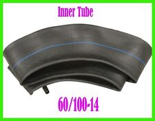 60/100-14 Inch 2.25/2.50-14 Inner Tube for Thumpstar Atomik Pitpro Dirt Bike