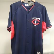 MLB Authentic Minnesota Twins #7 Baseball Jersey New X-LARGE