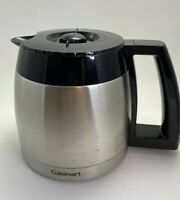 Cuisinart Stainless Steel 12-Cup Thermal Carafe for DGB-900 and DCC-2400 Series