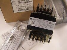 New Hammond Hps Spartan 150 Va Control Transformer 240480v 120240v Sp150mqmj