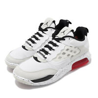 Nike Jordan Air Max 200 White Black Challenge Red Men Lifestyle Shoes CD6105-100