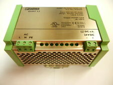 Phoenix: PS-120AC/24DC/2,5 -  Contact, Quint Power Supply