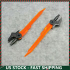 3D DIY WEAPONS upgrade kit for Earthrise or Kingdom Arcee