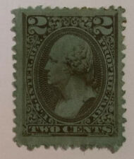 Travelstamps: 1871-1874 US Stamps Scott # Rb12a, Proprietary Stamp Mint Ng, 2c