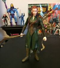 """Lord of the Rings the Hobbit 6"""" Tauriel Figure"""
