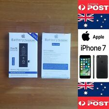 APPLE iPHONE 7 ORIGINAL RETAIL BATTERY 1960mAh LOCAL SELLER FREE POSTAGE !