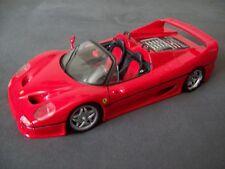 Ferrari F50 - 1:18 - Maisto