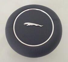 11-12 Jaguar XJ Driver Steering Wheel Driver Air Bag OEM