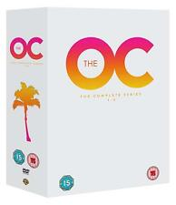 The OC O.C. COMPLETE SERIES SEASON 1,2,3,4 SET 25 DISC NEW/SEALED 1-4 R4