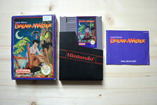 NES - The Little Nemo: Dream Master - (OVP, mit Anleitung)