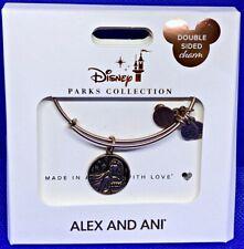 Disney Parks ALEX & ANI bracelet POCAHONTAS Let your Spirit Guide You copper