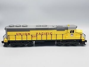WILLIAMS ELECTRIC TRAINS CROWN EDITION EMD SD-45 UNION PACIFIC CAB # 627