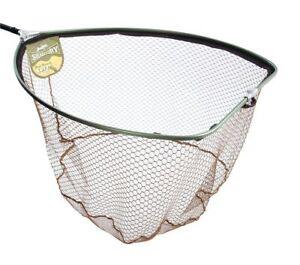 NEW Dinsmores SHAKE-N-DRY Break 'n' Fold Landing Nets with Zipped Net Bag