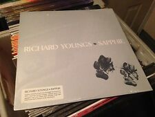 Richard Youngs Sapphie Vinyl LP Record! classical guitar & voice! nick drake NEW
