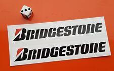 Bridgestone adhesivos par 150 Mm x 25 mm Vinilo De 7-10 año