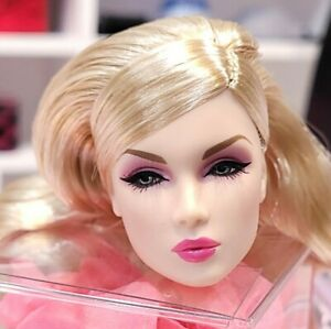 Integrity Toys Not Pretending Eden Blair Legendary Convention Head tone cream NF