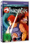ThunderCats - Die starken Katzen aus dem All - Vol. 4 * DVD Animation * Pidax