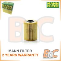 # GENUINE MANN-FILTER OIL FILTER FOR BMW WIESMANN