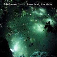 BOBO TRIO/STENSON/JORMIN/MOTIAN STENSON - GOODBYE  CD NEU