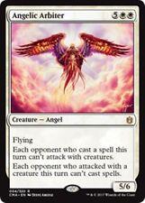 ANGELIC ARBITER Commander Anthology MTG White Creature — Angel Rare