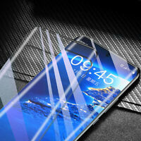 For Samsung Galaxy S20 Ultra Plus Case Friendly Tempered Glass Screen Protector