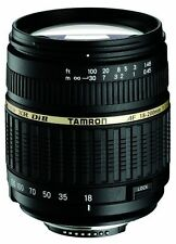 Tamron 18-200mm f/3.5-6.3 Lens LD Di II XR IF, All Around for Nikon,  V. G. Cond