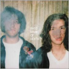 GB City by Bass Drum of Death (Vinyl, Apr-2011, Fat Possum)