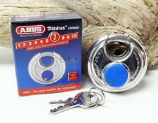 Abus 24IB/60 Weather High Security Diskus Padlock Storage Unit Made in Germany