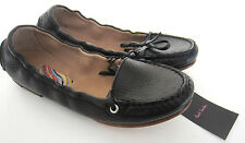Paul smith chaussures femmes mocassins escarpins EU36 UK3.5 tout cuir
