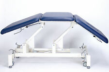 Everyway4all CA65 Hi-Lo Electric 3 Section Therapy Medical Exam Treatment Table