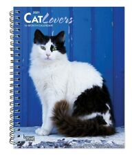 Cat Lovers 2021 Engagement (us Import) Book