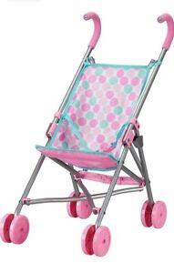 My Sweet Love Umbrella Stroller For Doll
