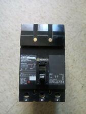 Schneider Electric Qda32225 Square D Circuit Breaker 3P 240Vac 225A