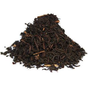 Winter Mulled Spice - Loose-Leaf Luxury Flavoured Breakfast Tea - 60g - 80g